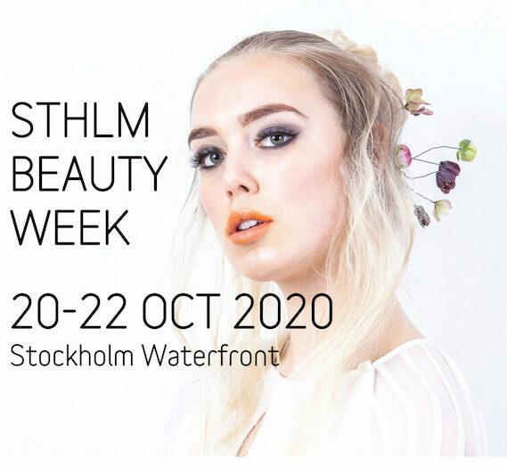 Stockholm Beauty Week 2020