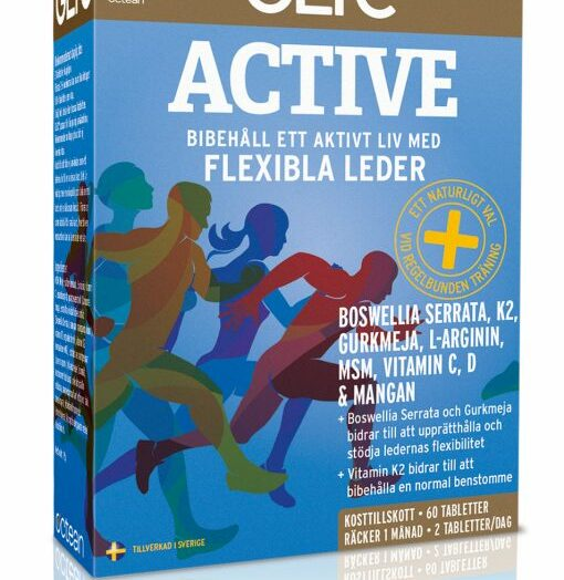 Glyc Active