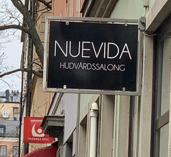 Nuevida All U Need