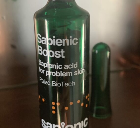 Sapienic Boost