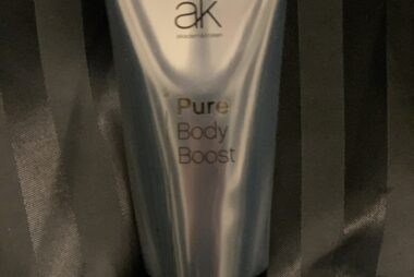 Akademikliniken Pure Body Boost