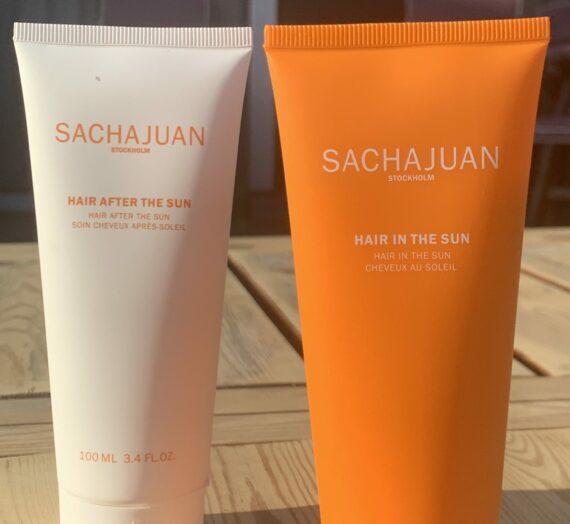 Sachajuan Hair After the Sun