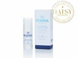 Reserol Overnight Mask