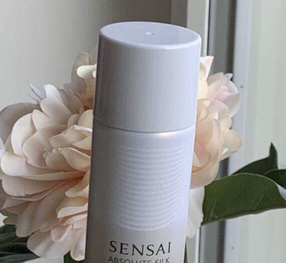 Sensai Absolute silk micro mousse Treatment