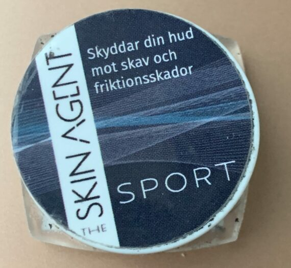 The Skin Agent Sport