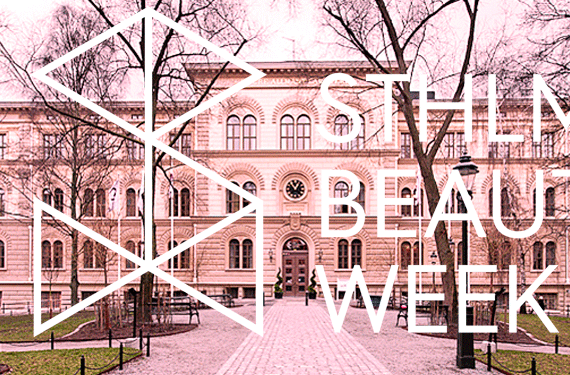 Stockholm Beauty Week 2021