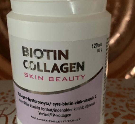 Vitabalans Biotin Collagen
