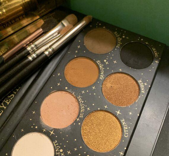 Lasplash Eyeshadow palett