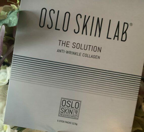 Oslo Skin Lab Kollagen