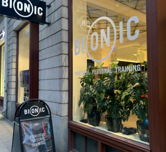 Bionic 2a passet