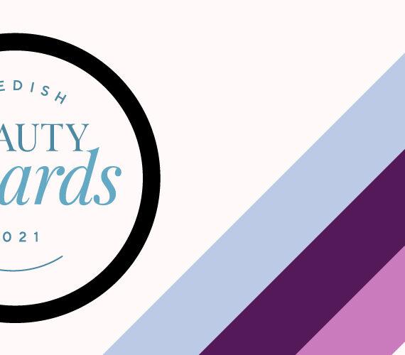 Swedish Beauty Awards 2021