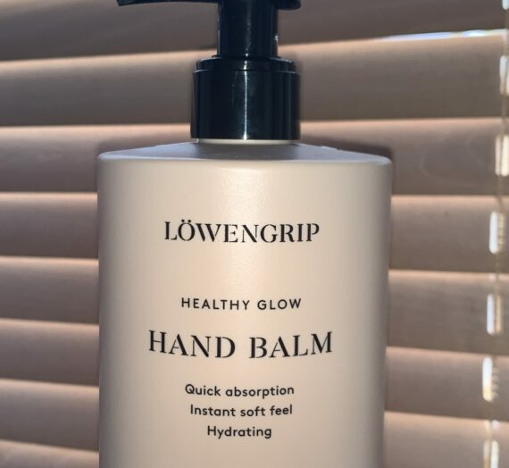 Löwengrip Healthy Glow hand balm
