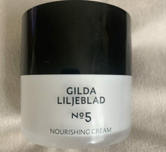 Gilda Liljeblad Nourishing cream