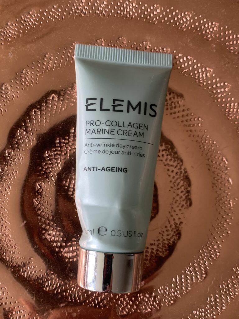 Elemis Pro Collagen marine cream anti-age day cream