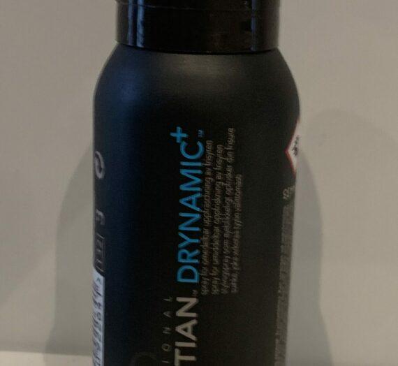 Sebastian Drynamic torrschampo