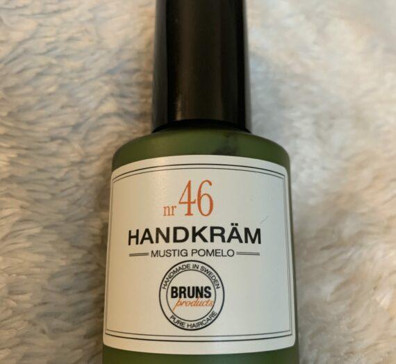 Bruns Products Handkräm Nr 46 50ml