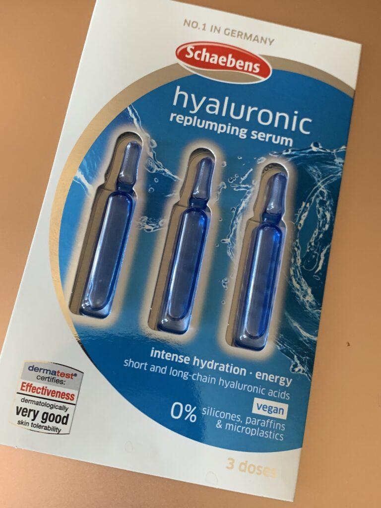Schaesbens Hyaliuronic