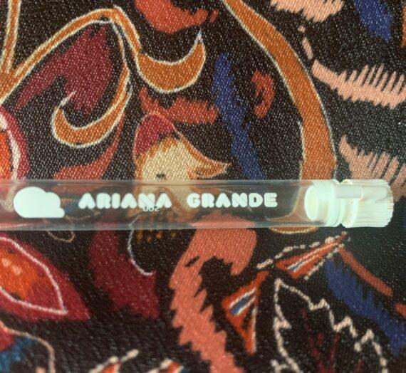 Ariana Grande Cloud parfymprov