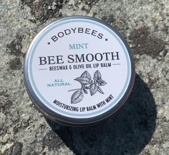 Body Bees bee smooth Mint