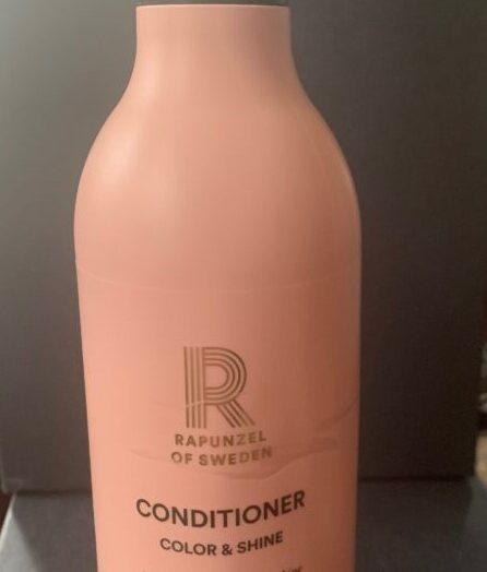 Rapunzel Conditioner color & Shine