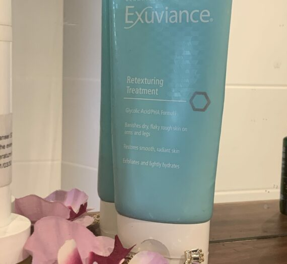 Exuviance Retexturing Treatment