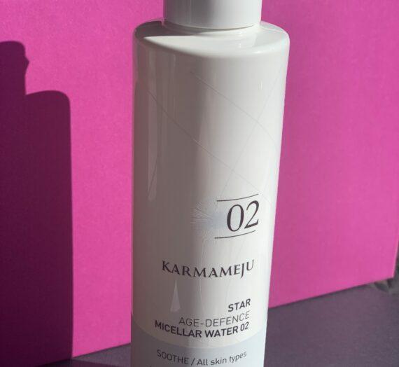 Karmameju Star micellar Water 02