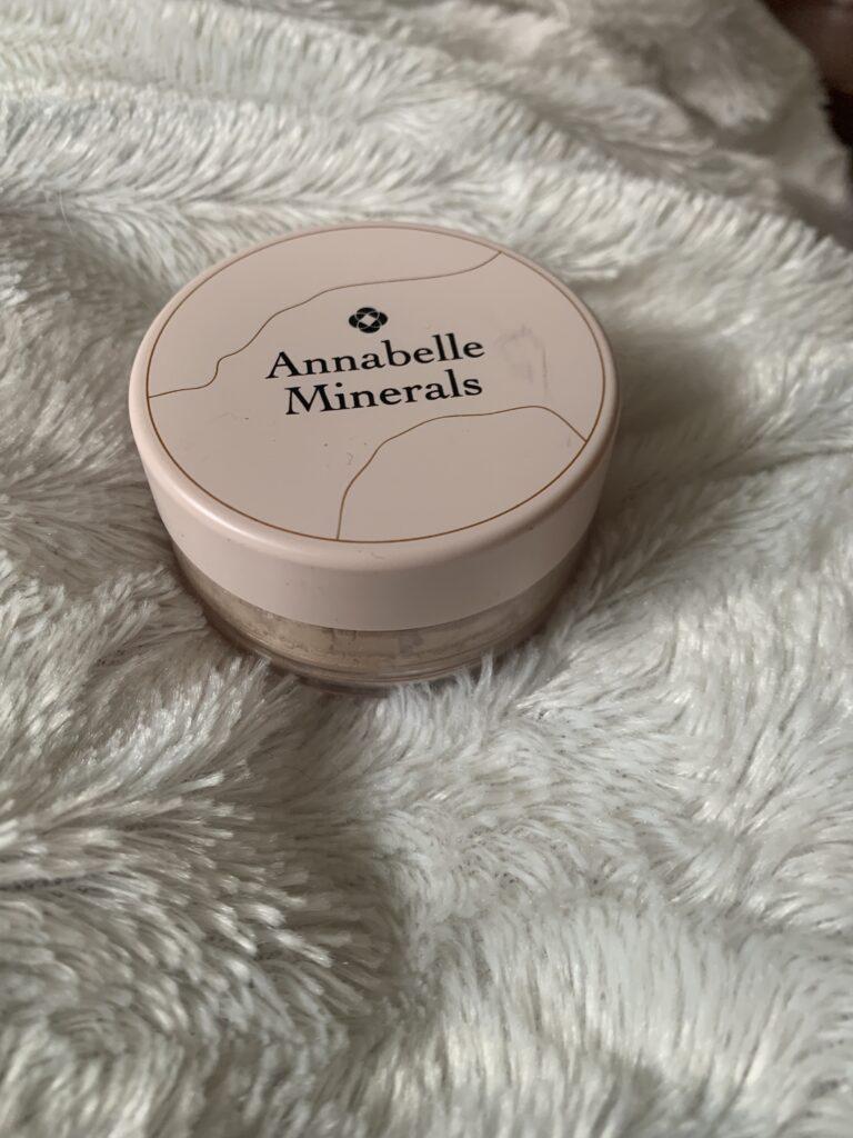 Annabelle mineralfoundation