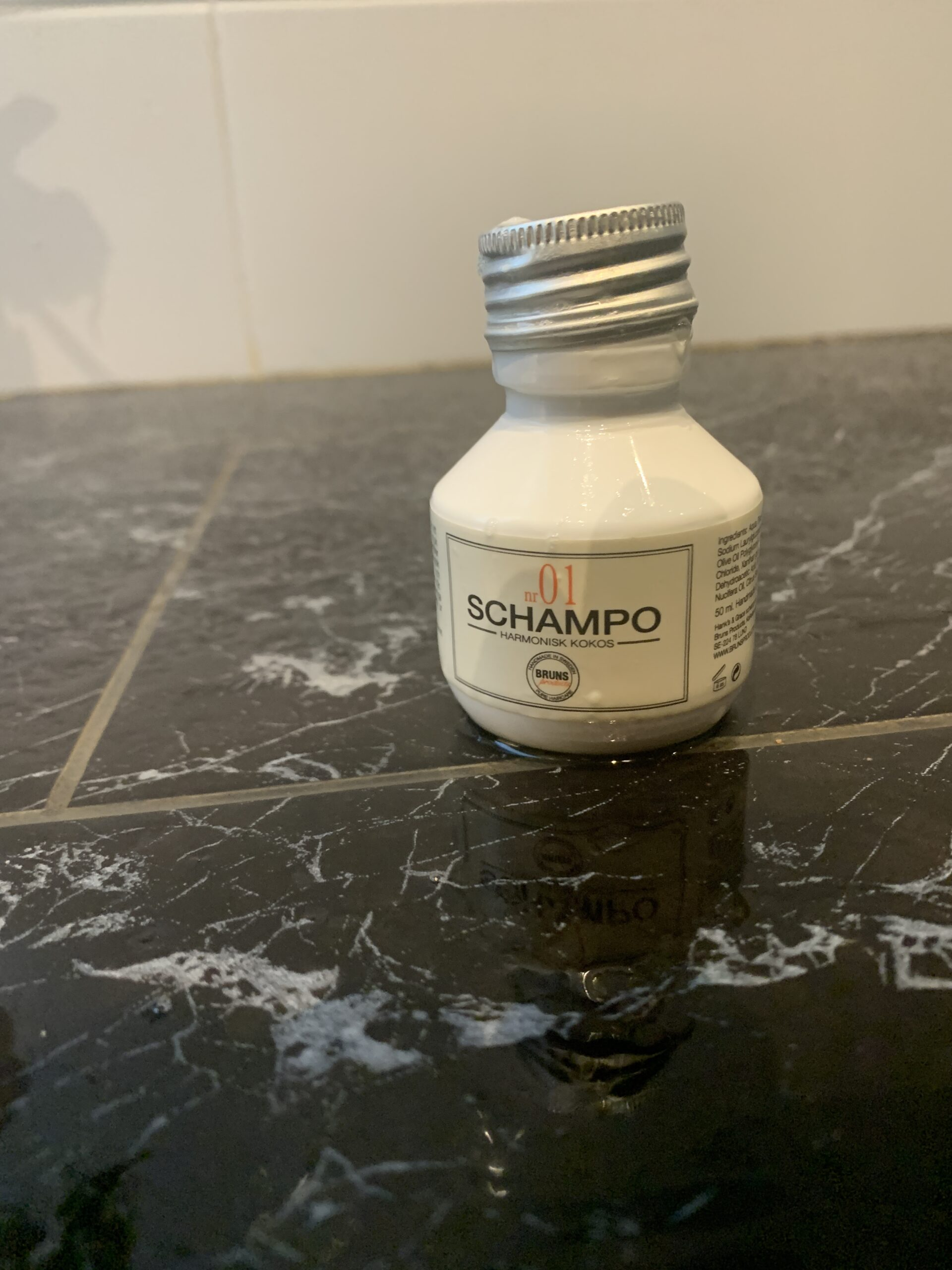 Bruns schampo 01