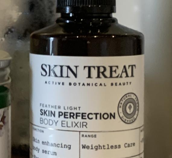 Skin Treat Skin perfection body elixir