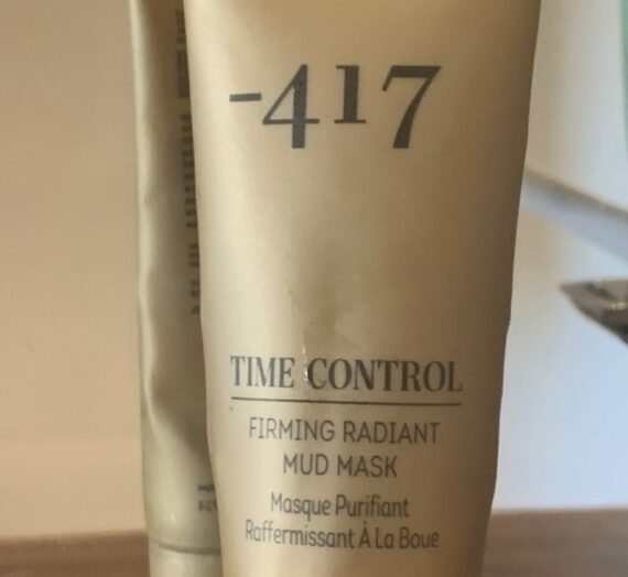 -417 Time Control