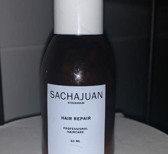 Sachajuan Hair repair