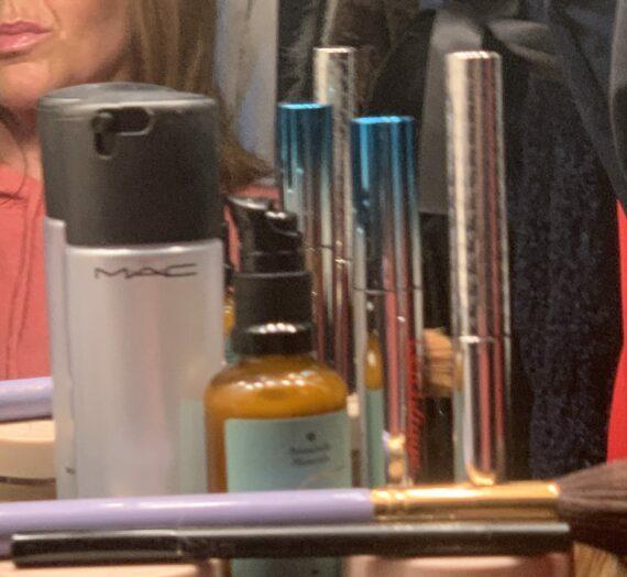 Dagens makeup