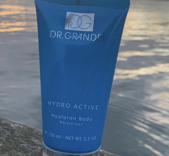 Dr Grandel Hydro Active Hyaluron body